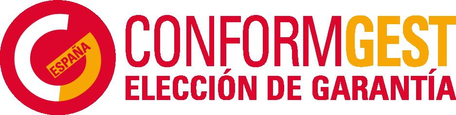 Logotipo Conformgest