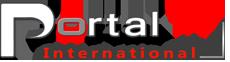 Logotipo Portalclub