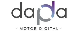 Logotipo dapda